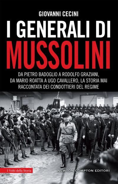 I-generali-di-mussolini
