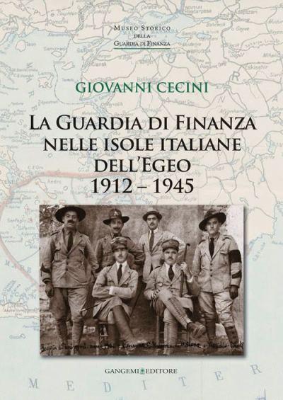 11 guardia di finanza nelle isole italiane
