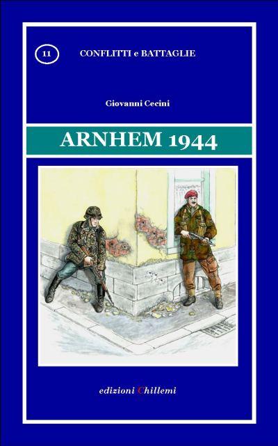 12 Arnhem 1944