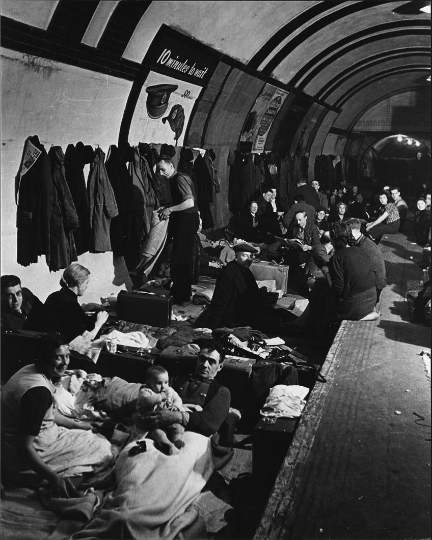 Blitz_West_End_Air_Shelter