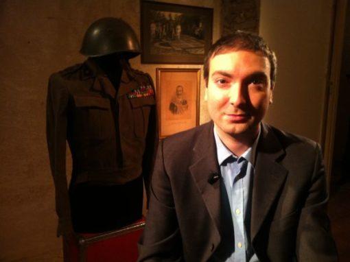 Rai Storia. Documentario «La Storia siamo noi» I soldati ebrei di Mussolini – La Nostra Bandiera