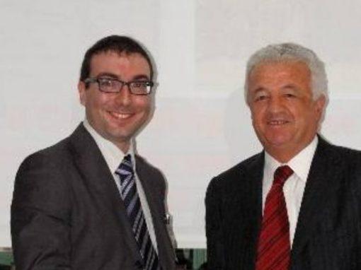 Presentazione del volume Il Corpo di Spedizione italiano in Anatolia