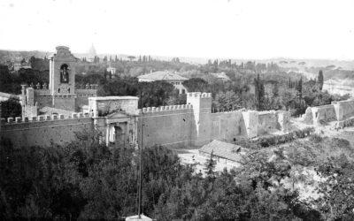 Roma capitale di occupazioni e liberazioni