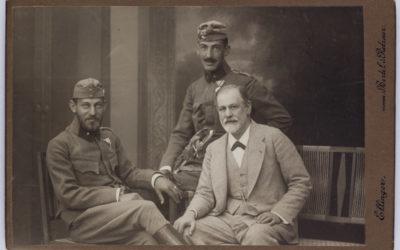 I soldati ebrei nell'esercito asburgico